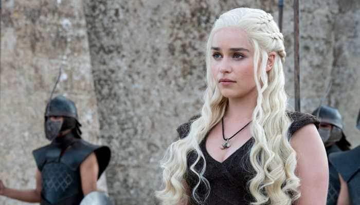 Emilia Clarke's 'Game of Thrones' family loves her India posts on social media