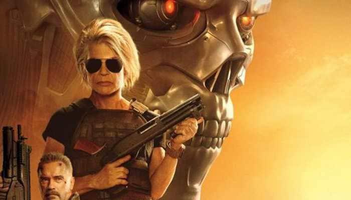'Terminator: Dark Fate' to release in India in November