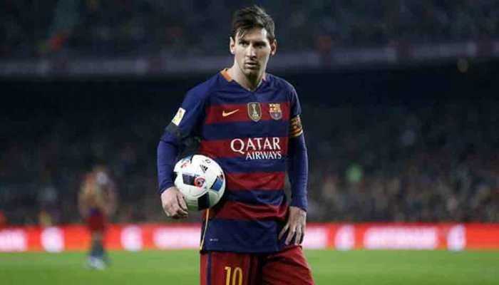 Football is made for strikers: FC Barcelona defender Gerard Pique