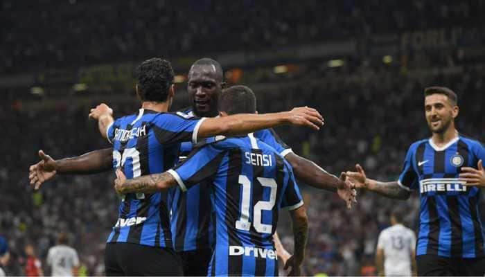 Inter Milan striker Romelu Lukaku responds to criticism over his weight