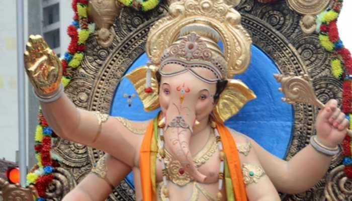 Ganesh Chaturthi 2019: Here's why you should not look at the moon on this day