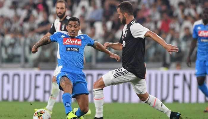 Kalidou Koulibaly own goal hands Juventus dramatic win to ruin Napoli comeback