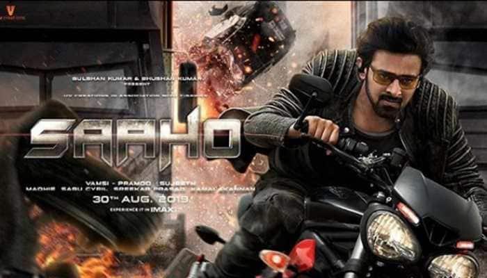 Prabhas starrer 'Saaho' benefits from Ganesh Chaturthi—Check Box Office report
