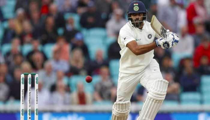 Dressing room is calm when Hanuma Vihari bats, says Virat Kohli