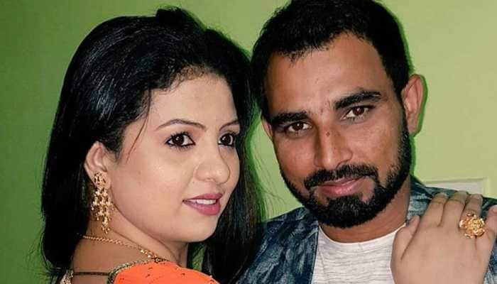 Mohammad Shami thinks he's a big cricketer: Wife Hasin Jahan on his arrest warrant