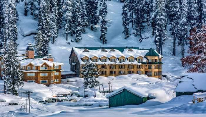 Maharashtra government to open two resorts in Jammu and Kashmir