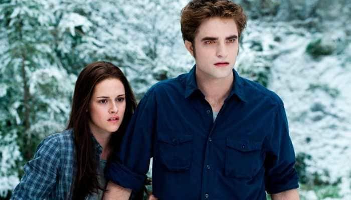 Kristen Stewart opens up about dating Robert Pattinson in past
