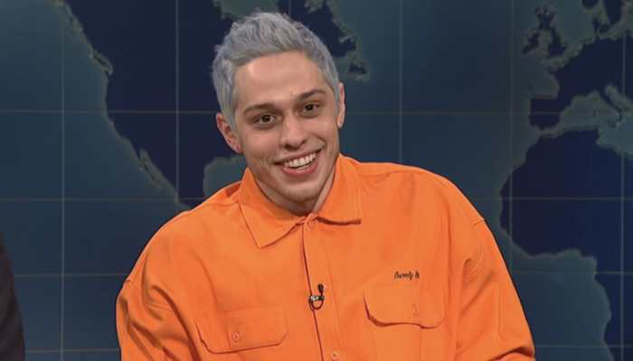 Pete Davidson in talks to star in 'The Suicide Squad'