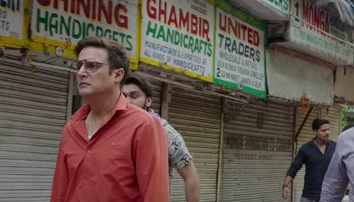 Watch Jimmy Sheirgill starrer 'P se Pyaar, F se Faraar' trailer