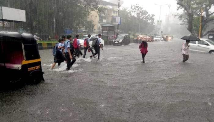 Mumbai rains: List of trains cancelled, short-terminated, rescheduled