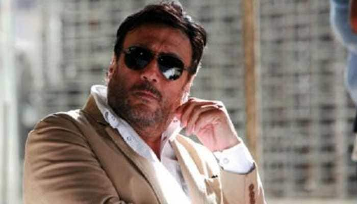 Jackie Shroff emotional about 'Prassthanam' co-stars Manisha Koirala, Sanjay Dutt