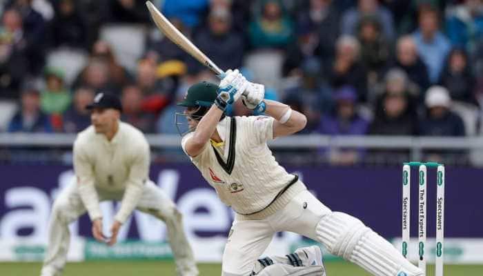 4th Ashes Test: Steve Smith in control as Australia reach 170/3 on rain-hit Day 1
