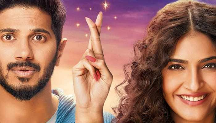 The Zoya Factor: Sonam Kapoor-Dulquer Salmaan's quirky new poster unveiled