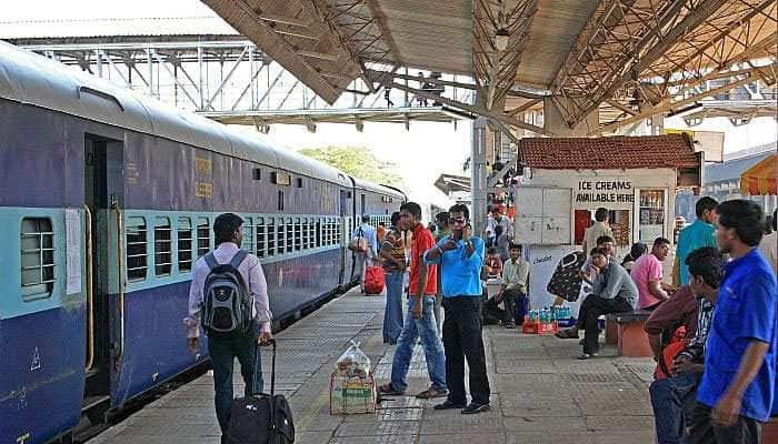 Train journey to become more interesting for game-loving kids at Visakhapatnam Railway station