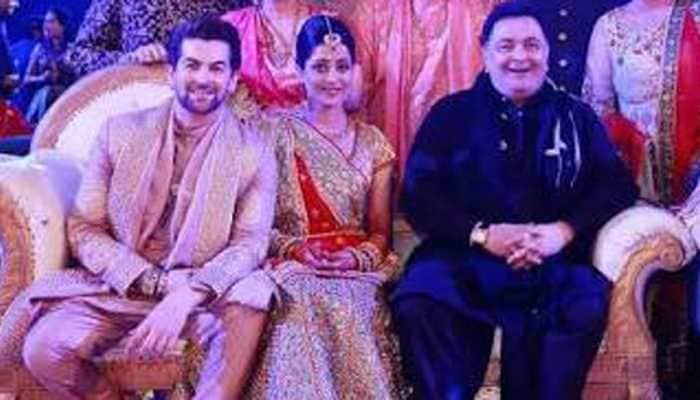 Rishi Kapoor calls Neil Nitin Mukesh his family