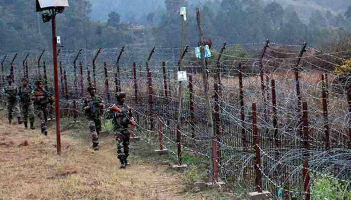 Pakistan moves over 2,000 troops close to Line of Control: Indian Army sources