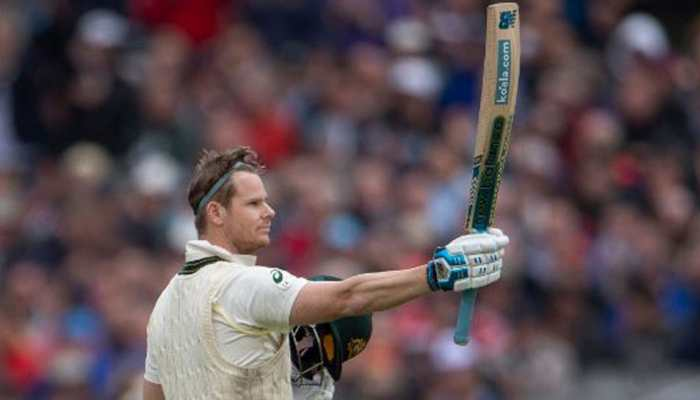 4th Ashes Test: Steve Smith piles on agony for England after let-off