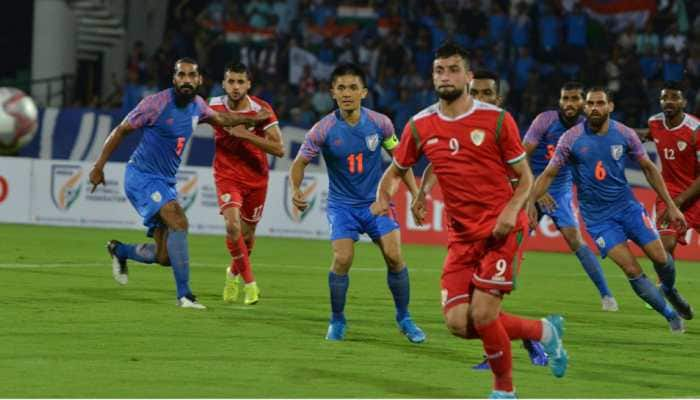 India go down fighting against Oman in World Cup qualifier