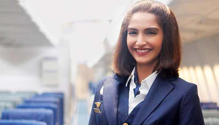 Sonam Kapoor remembers braveheart Neerja Bhanot
