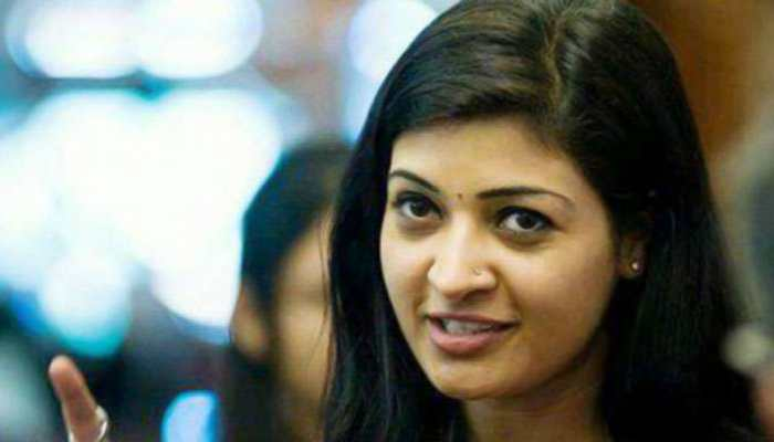 Time has come to say goodbye: Alka Lamba resigns from AAP