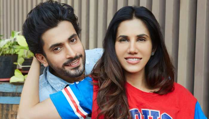 Sonnalli Seygall-Sunny Singh's 'Jai Mummy Di' release date locked! Check inside
