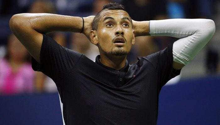 Maybe a suspension is the only answer for Nick Kyrgios: Rod Laver