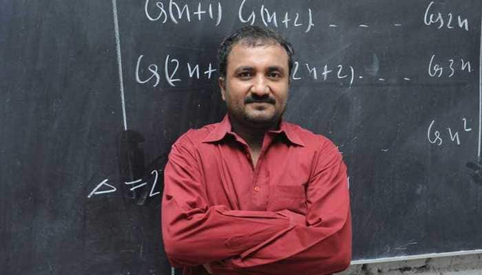 Mathematician Anand Kumar thanks Hrithik Roshan for highlighting a teacher's struggle in Super 30