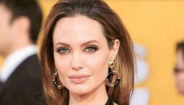 Angelina Jolie backs female-led Afghan film