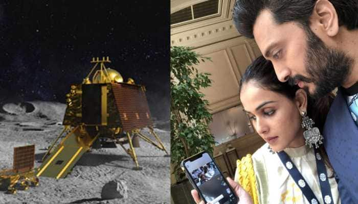 Chandrayaan-2: Bollywood reacts to India's space mission