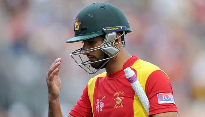 Sikandar Raza left out of Zimbabwe T20I squad over disciplinary issues