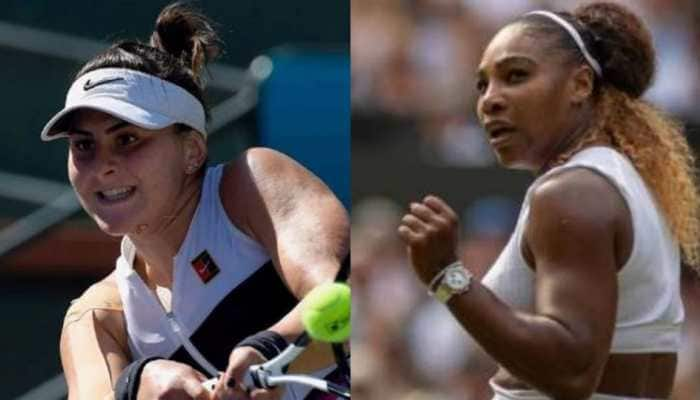 US Open Final: Serena Williams eyes record 24th Grand Slam against Bianca Andreescu
