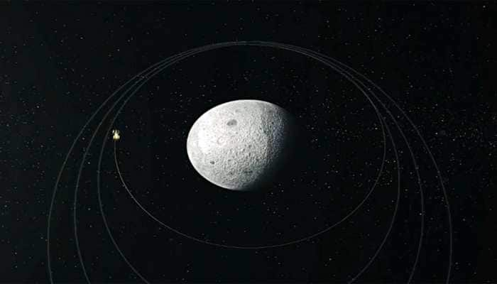 ISRO efforts to contact lost Chandrayaan-2 Vikram lander to go on for 14 days, Orbiter lifespan 7 years