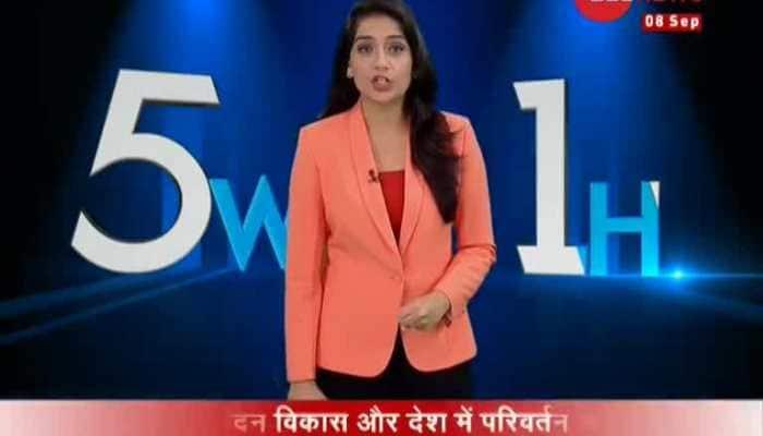 Live News TV Channel, Zee News Live TV, Latest News Live