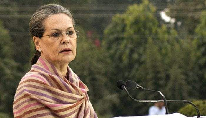 Worried over Madhya Pradesh Congress infighting, Sonia Gandhi asks AK Antony-led panel to resolve crisis