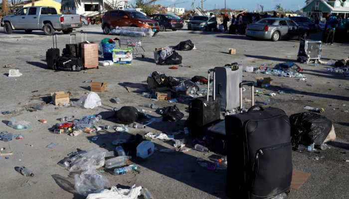 Hurricane Dorian leaves behind 'staggering' death toll in Bahamas; relief efforts ramped up