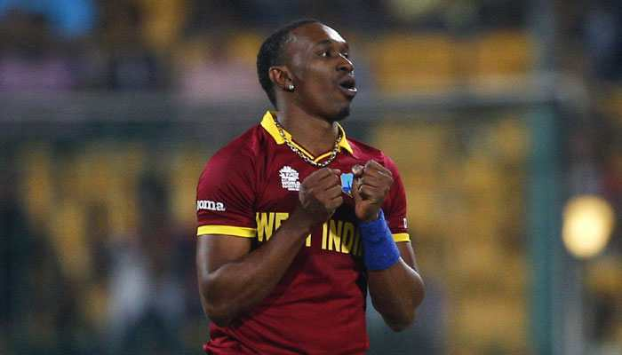 Dwayne Bravo ruled out of CPL 2019 with finger injury
