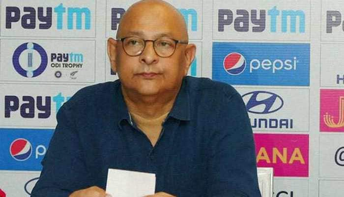 CoA issues show cause notice to BCCI acting secretary Amitabh Choudhary