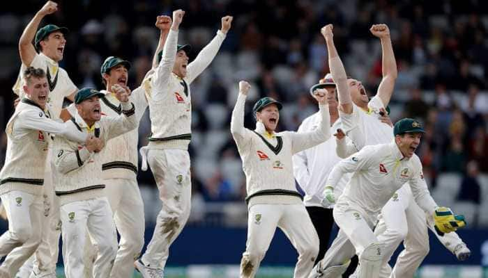 4th Test: Australia retain the Ashes after beating England by 185 runs