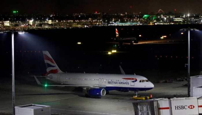 British Airways pilots ground planes in unprecedented 48-hour strike