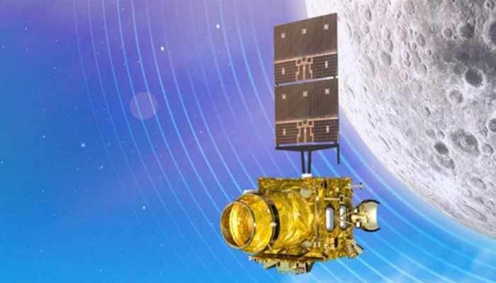 ISRO trying to contact Vikram Lander, 12 days still left; Chandrayaan-2 Orbiter working fine