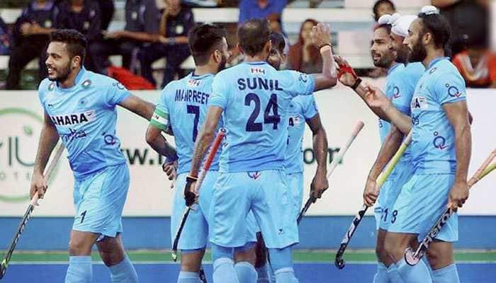 FIH Rankings: Indian men's hockey team retains fifth spot
