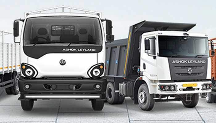 Ashok Leyland to observe non-working days in 7 plants amidst weak demand