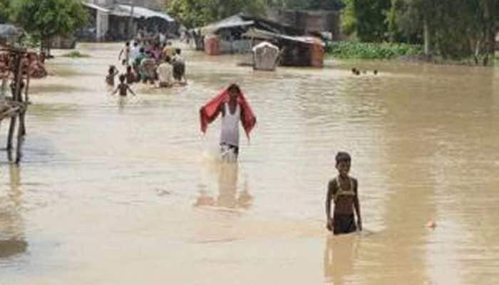 IMD issues heavy rainfall warning for 32 Madhya Pradesh districts