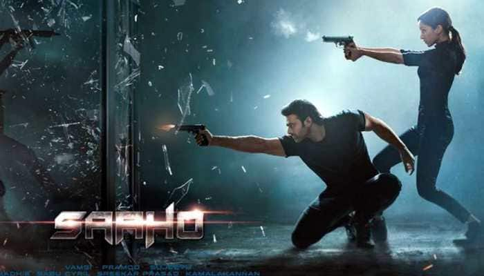 Prabhas-Shraddha Kapoor starrer Saaho continues to perform well at Box Office- Check collections
