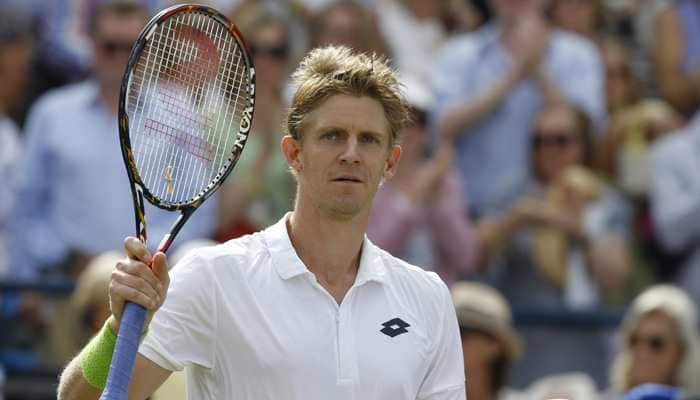 Injured Kevin Anderson to miss rest of 2019 tennis season