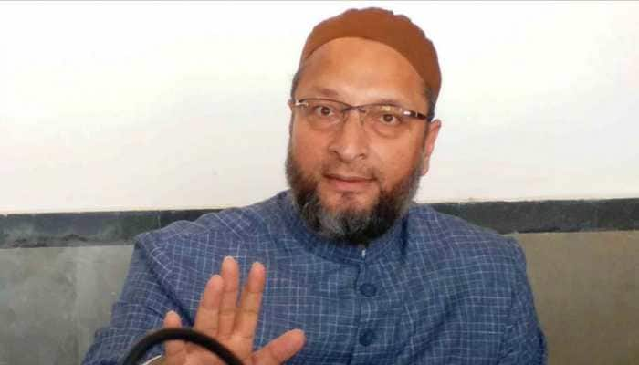 AIMIM chief Asaduddin Owaisi plays communal card in Hyderabad, says 'don't get close to Modi, BJP'
