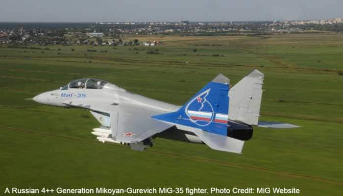 Mikoyan-Gurevich MiG-35 or Sukhoi Su-35/ Su-57? Malaysia wary of spending too much to acquire new Russian jets