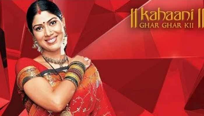 Sakshi Tanwar reveals Ekta Kapoor had once threatened to shut down 'Kahaani Ghar Ghar Ki'