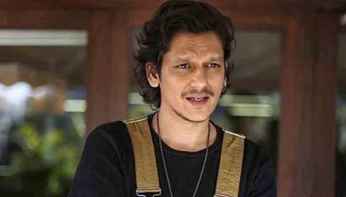 Vijay Varma revisits family albums for role in 'Hurdang'