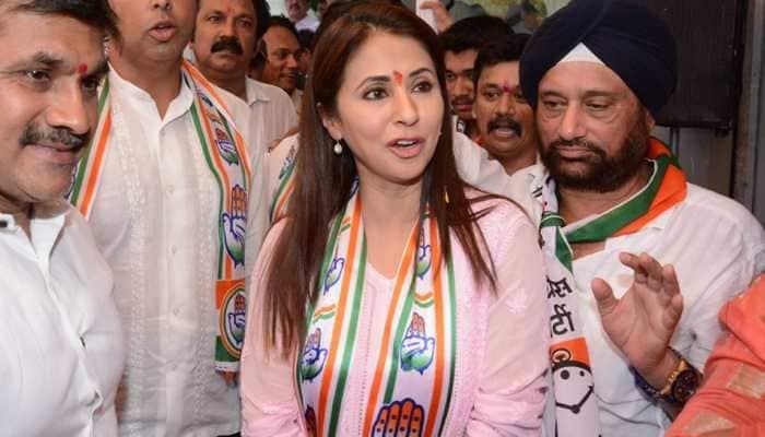 Milind Deora blames Sanjay Nirupam for Urmila Matondkar's resignation
